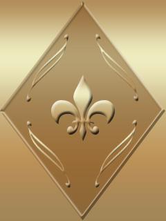 ゆりの紋章