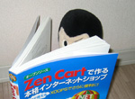 zen cart book
